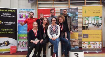 Turnyras Lenkijoje 2016 11 19
