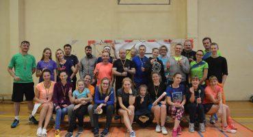 Komandinis turnyras (2017 11 12)